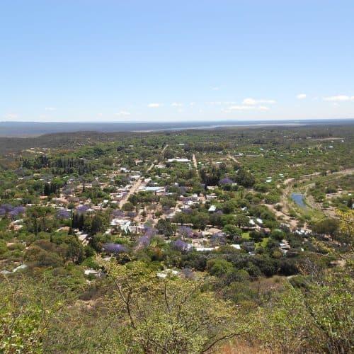 SMS del Cerro de la Cruz